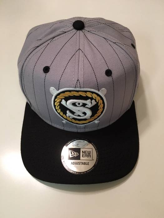 Chicago White Sox Hat Chance The Rapper