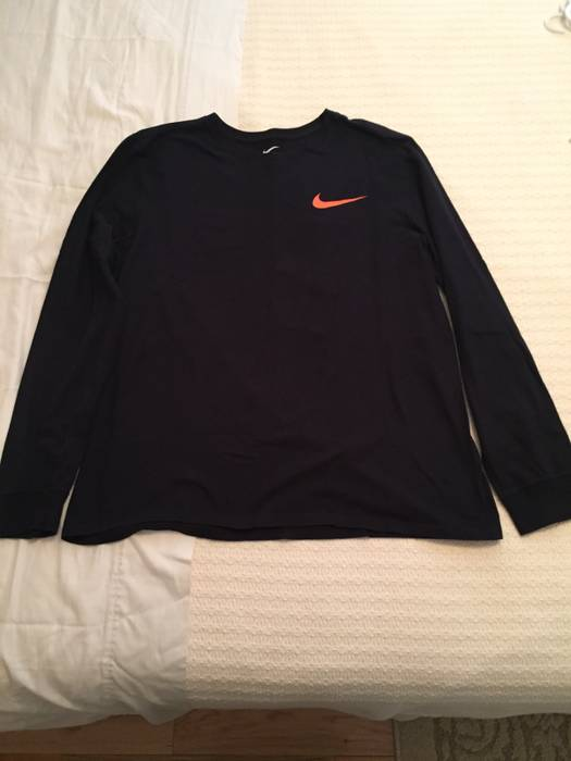 3f891a0dd705 Vlone Vlone X Nike ComplexCon Tee Size l - Long Sleeve T-Shirts for ...