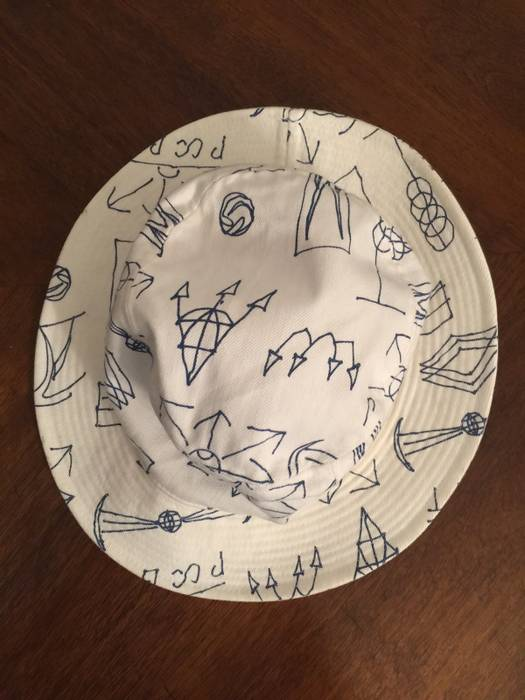 Gosha Rubchinskiy Ss14 Paccabet Bucket Hat Size one size - Hats for ... d4811746c75