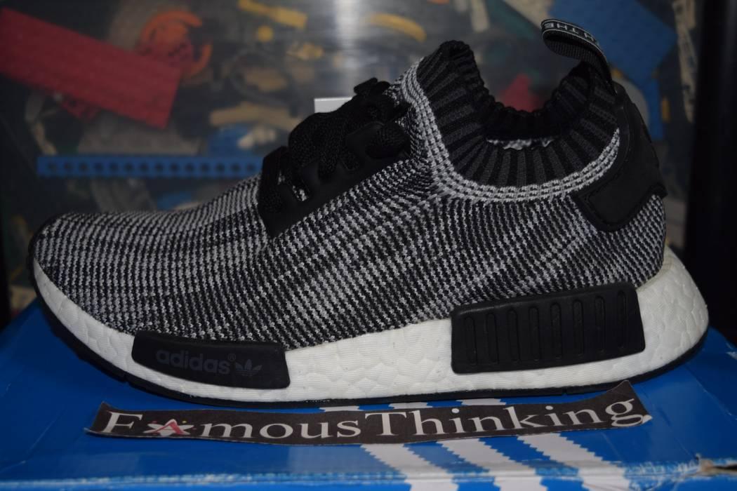 ed051b5557d7 Adidas Adidas NMD Oreo Glitch Camo PK Size 6 - Hi-Top Sneakers for ...