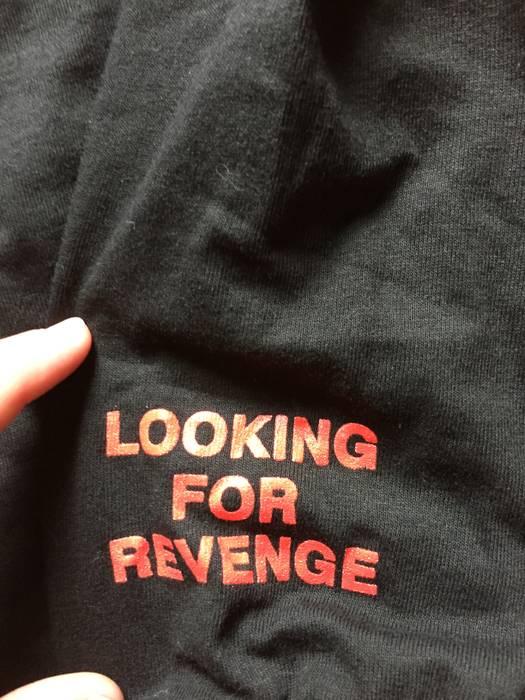 e53928e0060 Drake LAST DROP Summer Sixteen Revenge long sleeve Size US L   EU 52-54