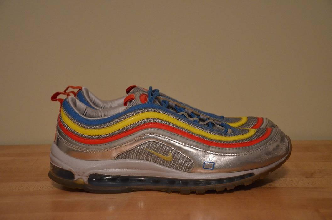 a4f79b1c97 ... Nike NIKE AIR MAX 97 PREMIUM AN FINISHLINE 25TH ANNIVERSARY Size US  11.5 EU 44; WDYWTDay 17 ...