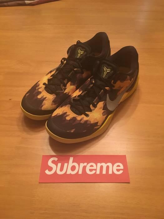 best sneakers 933f5 6050e Nike. Nike Kobe 8 ...