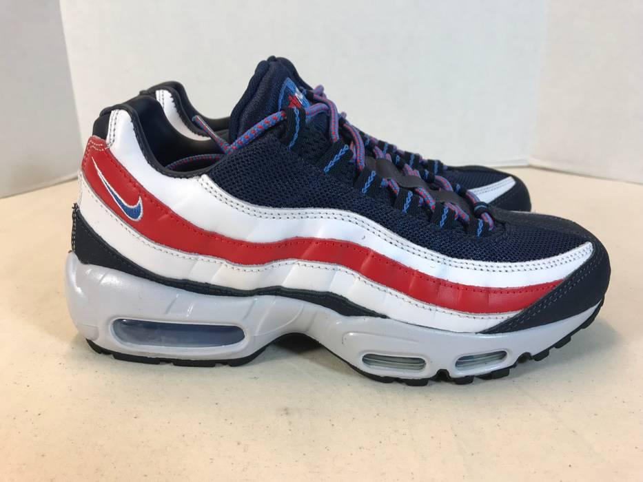 buy online f6ed4 b862a Nike. Air Max 95 City QS London