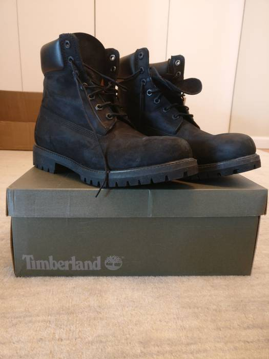 Timberland Black Timberland Boots Size 10 - Boots for Sale - Grailed 6261905f397d