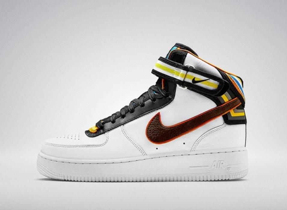 2a14f740b0a Nike RICCARDO TISCI NIKE AIR FORCE 1 Size 9 - Hi-Top Sneakers for ...