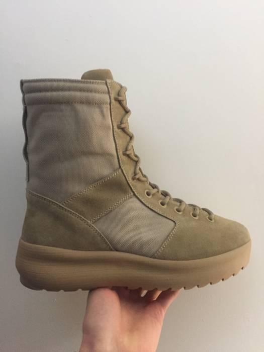 e11796af0 Yeezy Season Yeezy Season 3 Military Boot Rock 43 Size 10 - Boots ...