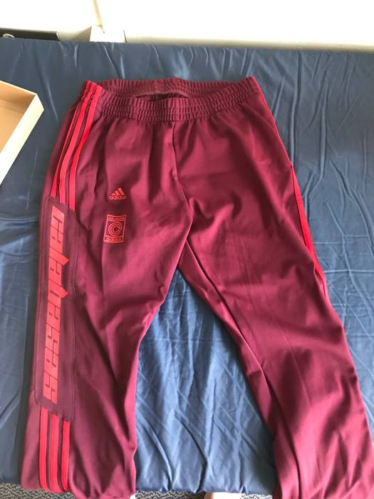 984fc8f30f971 Adidas Yeezy Calabasas Sweatpants Size 32 - Sweatpants   Joggers for ...