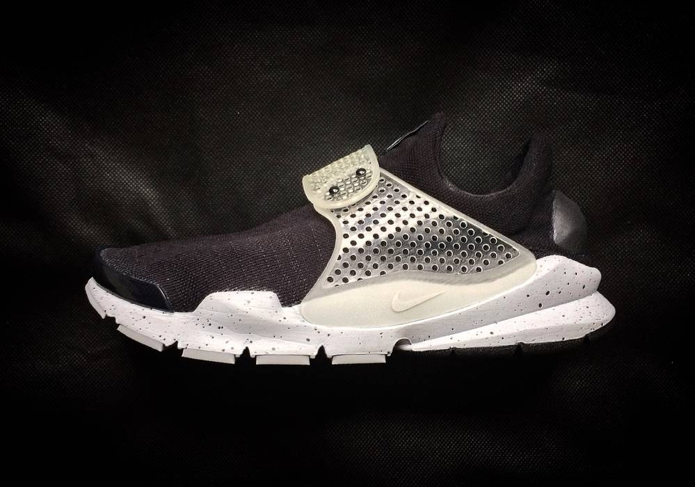 best sneakers 7e2a5 cb3d6 Nike NIKE SOCK DART SP x FRAGMENT DESIGN