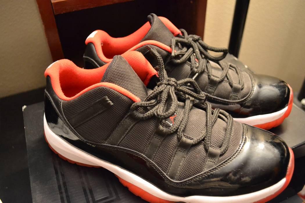 Jordan Brand AIR JORDAN 11 RETRO LOW