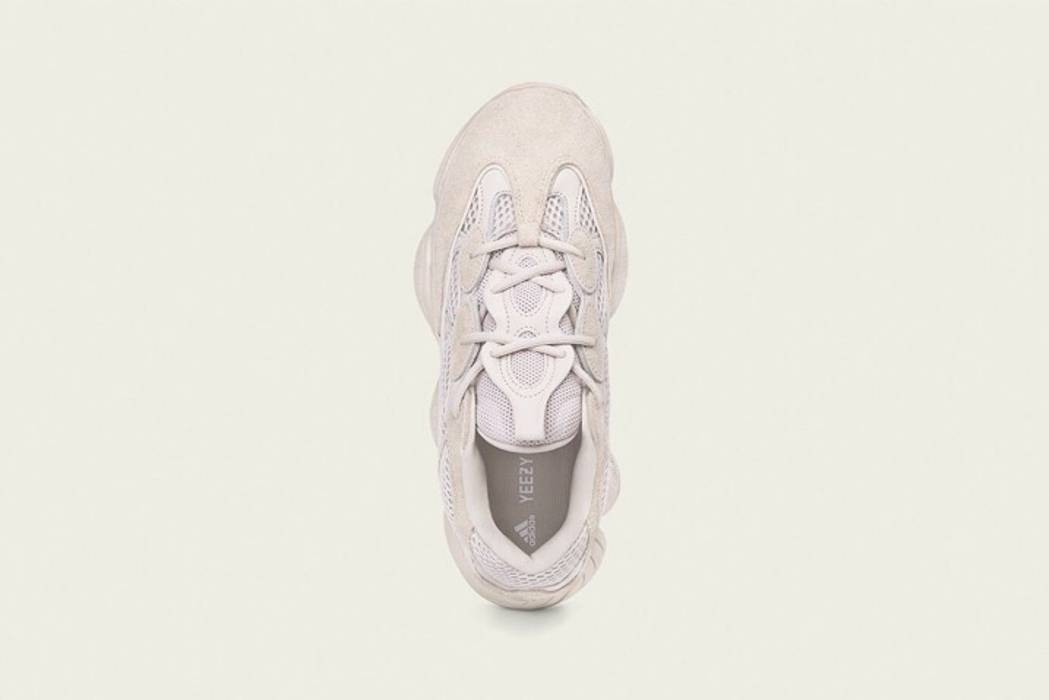 63ef1c68d835f Yeezy Boost Yeezy Blush 500 Size 10.5 - Low-Top Sneakers for Sale ...