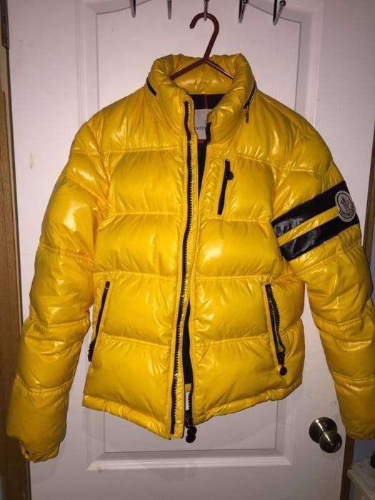 149728d96 buy popular 5fbdd 25400 moncler moncler coquelicot blazer jacket ...