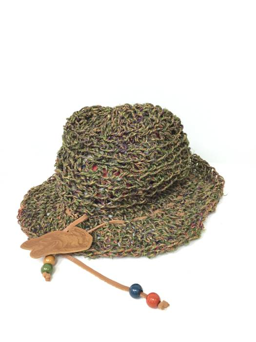 845fded6a14 Ca4la CA4LA Rabbit hamp Holey hat cap Size one size - Hats for Sale ...