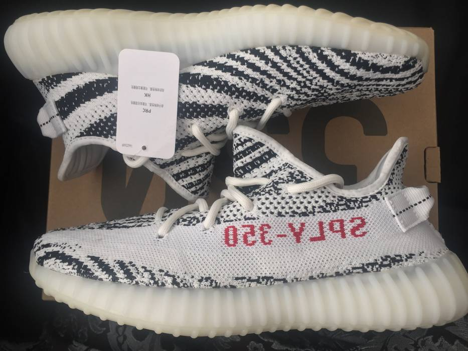 a3aa307b9447c Adidas Kanye West Yeezy Boost 350 V2