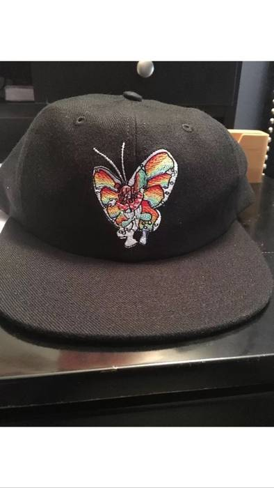 Supreme NEW SUPREME GONZ BUTTERFLY HAT Size one size - Hats for Sale ... f3410bcd0