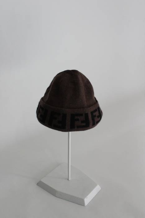 Fendi ! FREE SHIPPING ! OFFER ! Fendi Hat Men One Size Made In Italy Vintage d321b569d0c7
