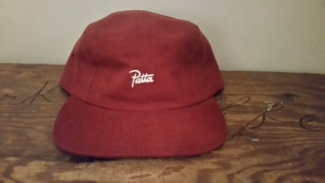 45ac437157b Patta Patta 5 panel camp dad cap hat supreme comfort Size one size ...