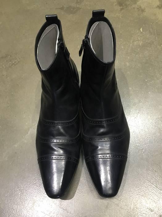 85e8a3a55ed01d Vero Cuoio David Eden Vero Cuoio Boots Size 9 - Boots for Sale - Grailed