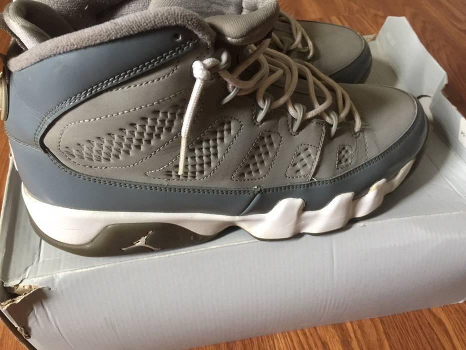 19c6f966eedc Jordan Brand Air Jordan Cool Grey 9s Size 9.5 - Hi-Top Sneakers for ...