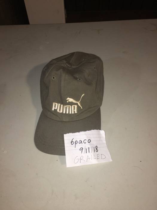 e05f2c92c7a18 ... where to buy vintage puma x 7up dad hat size one size 6656f 9ff1f