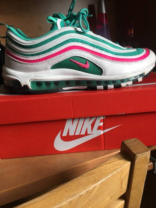 Nike Air Max 97 South Beach Size 10.5 - Low-Top Sneakers for Sale ... 49d15cf0f