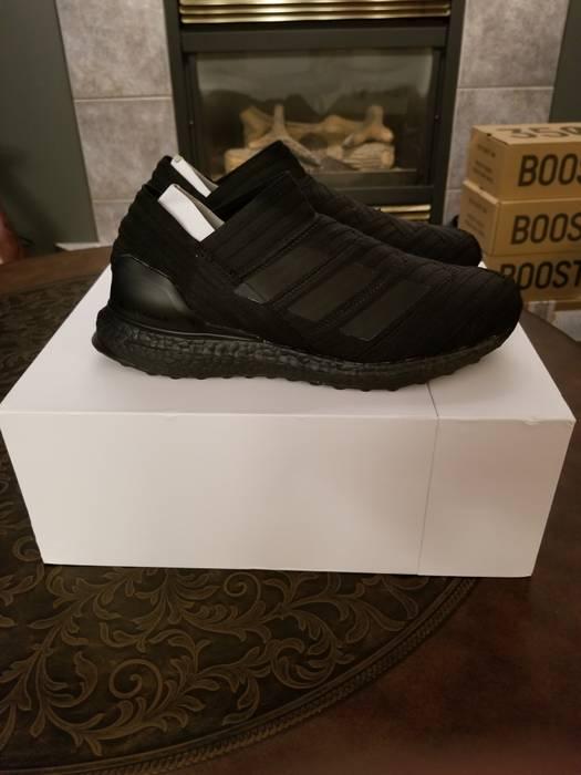 Adidas ADIDAS NEMEZIZ TANGO 17+ 360 AGILITY ULTRA BOOST - TRIPLE ... c53cd7c7985a0