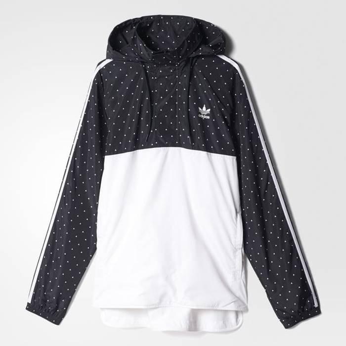 Adidas Pharrell Williams HU Woven Hoodie Size m - Light Jackets for ... a9115b2ce