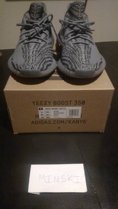 Yeezy Boost Yeezy Boost 350 V2 Beluga 2.0 size 11 Size 11 - Low-Top ... 5732eae26