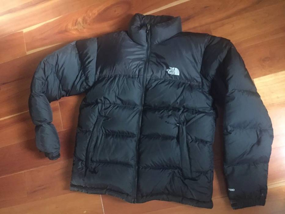 The North Face TNF Puffer 700 Coat Size m - Heavy Coats for Sale ... 9c0a355e5