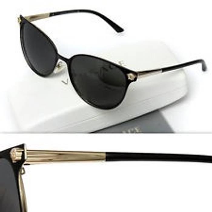 580d735e236 Versace Versace 3D Medusa glasses Size one size - Sunglasses for ...