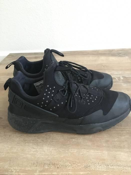 9a942fe17b82 Nike Nike Air Huarache Utility Black Size 9 - Low-Top Sneakers for ...