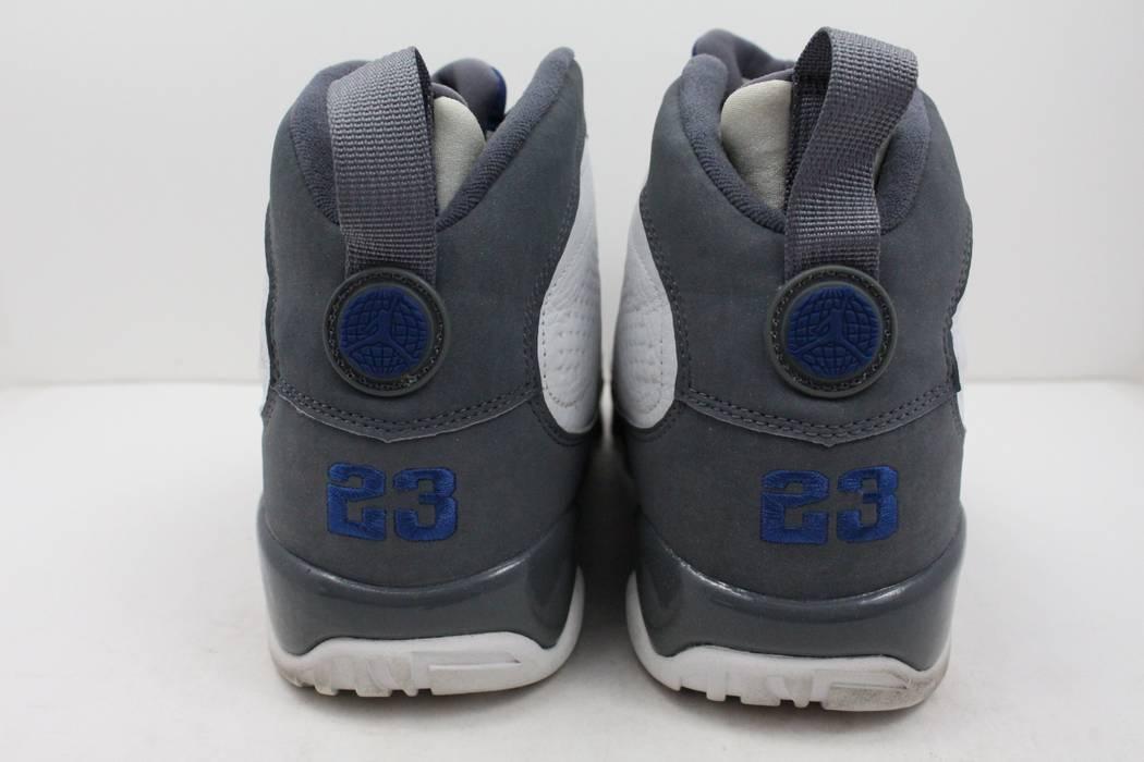 promo code 382d0 0c93d usa jordan 9 flint grey 99cdc 994c0