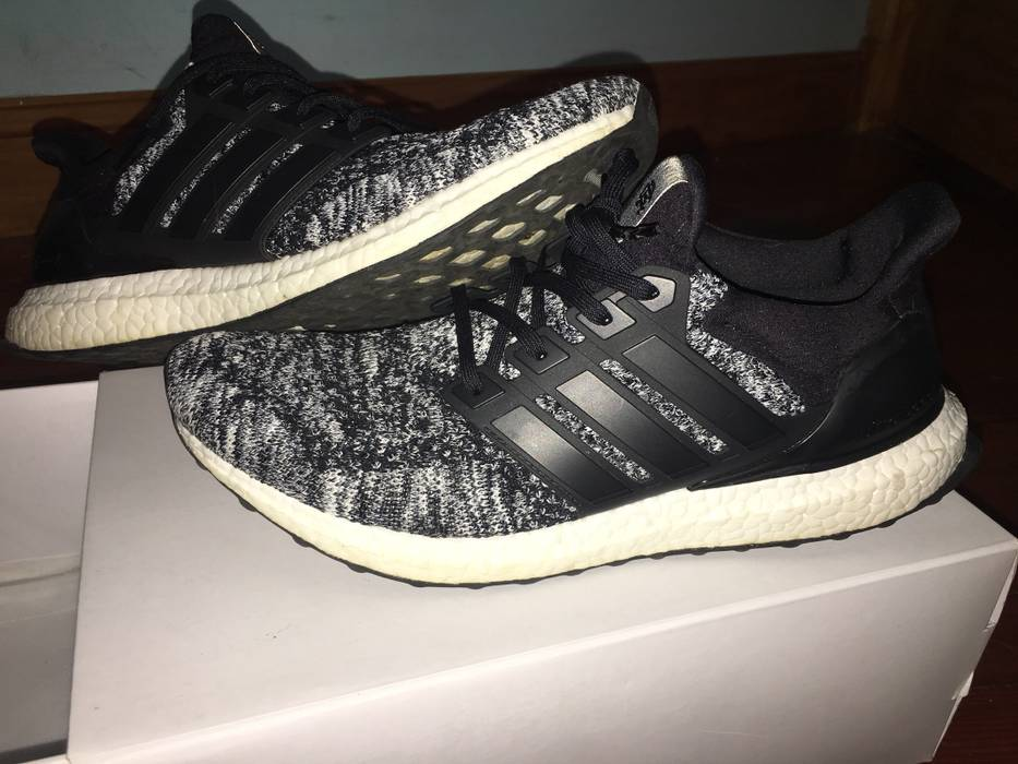 ab912d390663e Adidas Adidas Ultraboost 1.0 Reigning Champ Size 11 - Low-Top ...