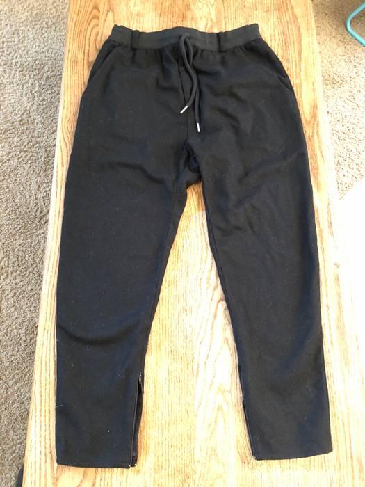 Enfin Leve Enfin Leve Cropped Black Dress Pants Size 32 Cropped