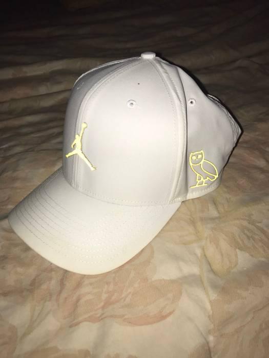 2f8182716d3 Jordan Brand Jordan x OVO Hat Size one size - Hats for Sale - Grailed