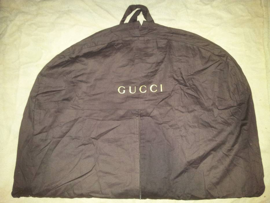 a1d39559beb5 Gucci Gucci clothes dust bag Size one size - Bags   Luggage for Sale ...