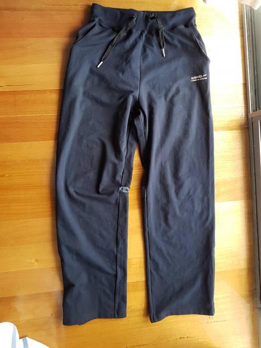 79c18b7b74e0 Comme des Garcons Comme Des Garcons x Speedo Trackpants Size US 34   EU 50