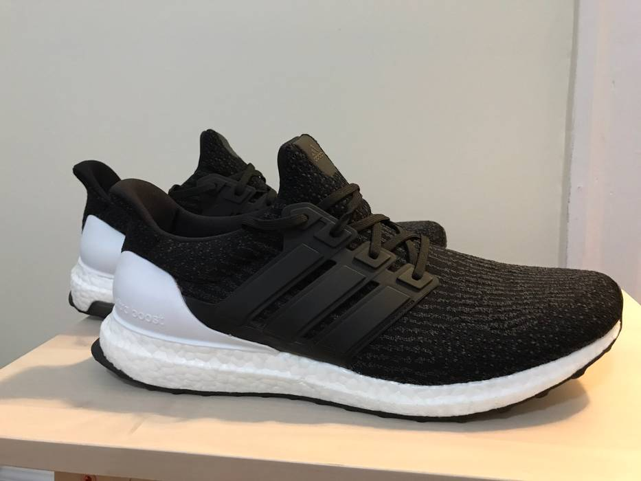 Adidas Ultra Boost 3.0 UB Pride Dead Stock   CUSTOM Size 12 - Low ... 7291071c0c5f