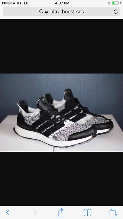 40fdf1ad6a174 Adidas Ultra Boost Size 9 - Low-Top Sneakers for Sale - Grailed