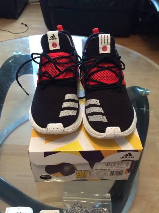 48b53071d Adidas LIVESTOCK X ADIDAS PURE BOOST ZG PRIMEKNIT Size 9 - Low-Top ...