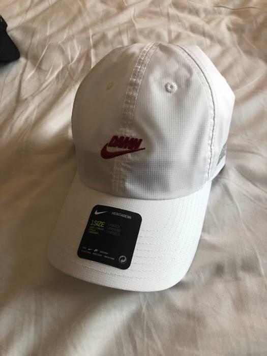 487b6495f8294 Nike NIKE TDE DAMN HAT Size one size - Hats for Sale - Grailed