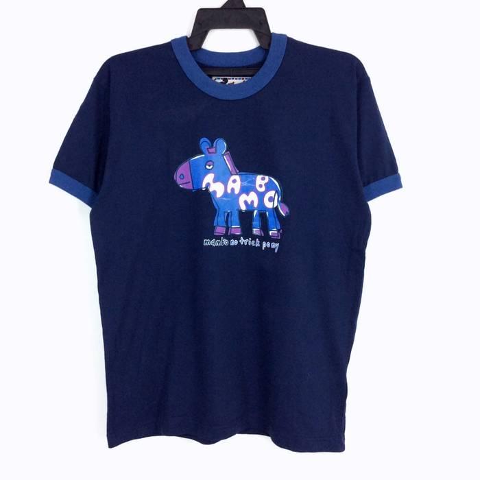 Vintage Vintage 90s Mambo Shirt Mambo Smart Mens Wear No Trick Pony