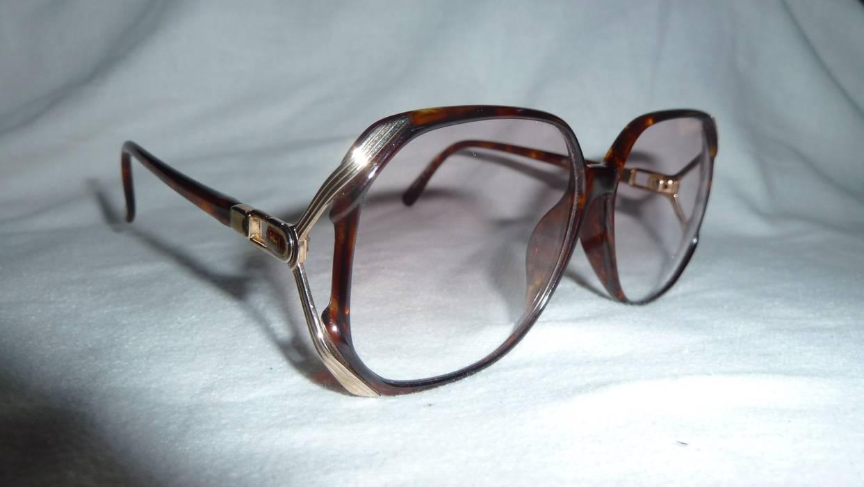 1c17fe5c4e Saint Laurent Paris. Yves Saint Laurent YSL vintage frame glasses Rare. Size   ONE SIZE