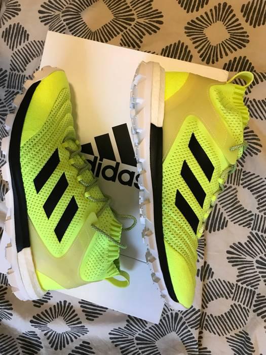 pretty nice 69e30 1a3d1 Adidas Copa Mid SOLAR YELLOW Gosha Sneakers Size US 12  EU 45