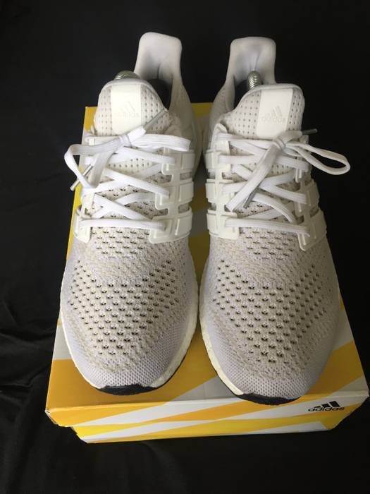 77cc4f8265cef Adidas Adidas ultra boost white Size 9 - Hi-Top Sneakers for Sale ...