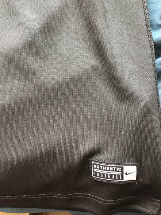 Balmain Balmain x Nike (PSG Collaboration) Size l - Long Sleeve T ... eab971919