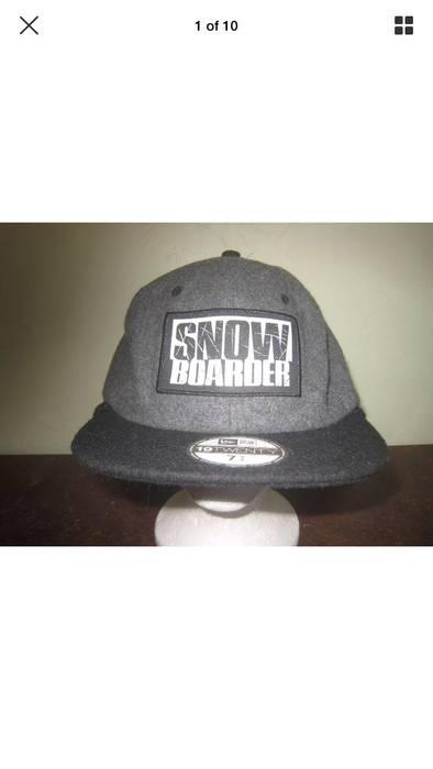 New Era Burton Snowboard Hat-7 5 8 Size one size - Hats for Sale ... d128ce2eb4e