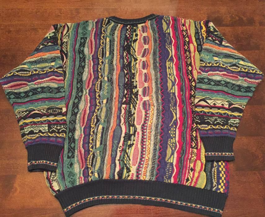 John Ashford John Ashford Bill Cosby Sweater Size L Sweaters
