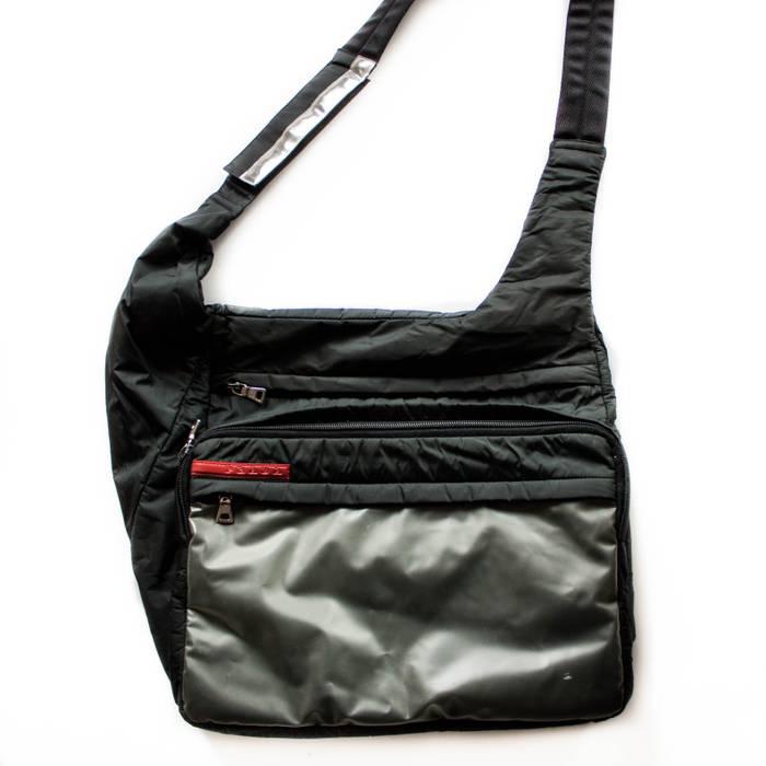 d1e315cb653107 ... discount code for prada. sport crossbody messenger bag 35795 5689e