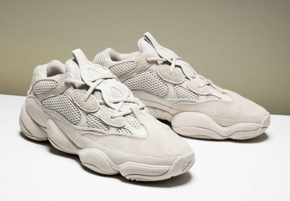 Adidas Adidas Yeezy 500 Blush Size 9 - Low-Top Sneakers for Sale ... 5bae279c0